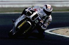 1981 suzuka 8h  Gardner