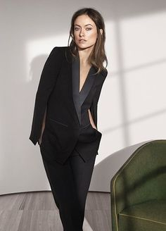 HM Conscious Collection Olivia Wilde