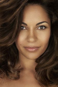 "Salli Richardson-Whitfield.  I've been watching her in ""Eureka,"" never saw it while it was running.  Silly good fun in the vein of X-Files."