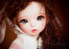 baby face #dolls