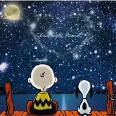 Snoopy and Charlie Brown--Let's not ask for the moon, we have the stars🔆💖🌈😻⚜️🌻🌎🌹 Snoopy Love, Charlie Brown Und Snoopy, Charlie Brown Christmas, Snoopy And Woodstock, Charlie Brown Dance, Snoopy Tattoo, Snoopy Wallpaper, Iphone Wallpaper, Snoopy Pictures