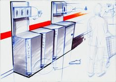 Health Care Station, All in One Hygienestation Einzelhandel, Bar Chart, All In One, Health Care, Google, Design, Corona, Retail, Concept, Searching