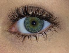 My eyes today Color Val Beautiful Eyes Color, Pretty Eyes, Cool Eyes, Head Anatomy, Different Colored Eyes, Aesthetic Eyes, Makeup For Green Eyes, Eye Photography, Hazel Eyes