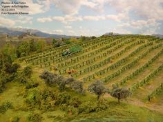 Wargaming Table, Wargaming Terrain, Model Train Layouts, Great Photographers, Close Up Photos, Model Trains, Model Photos, Wonders Of The World, Scenery