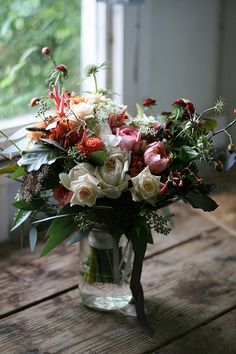 so sweet.....another one from floret flower farm.