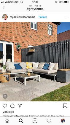 Outdoor Furniture, Outdoor Decor, Sun Lounger, Garden Design, Home Decor, Chaise Longue, Decoration Home, Room Decor, Landscape Designs