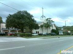 Bridge Church At Palma Sola Bay Bradenton, FL- 4000 75th St W.