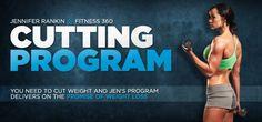 Bodybuilding.com - Jen Rankin's Cutting Program