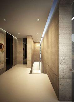 M House in Singera by Marcel Luchian Studio | HomeDSGN