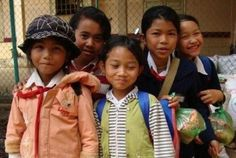 Protect rural and ethnic minority girls and young women in Vietnam through education