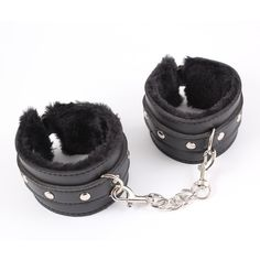 Adjustable Handcuffs Ankle Bracelets SM Adult Plush PU Leather Bondage Fetish Handcuffs kit Cuff Restraint set Sex ToyRbenxia Handcuff Restraints Adult Sex Toys Black ** You can find out more details at the link of the image. Leather Handcuffs, Ankle Bracelets, Novelty Gifts, Sensual, Pu Leather, Daddy, Collars, Bedroom Fun, Outfits