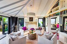 House vacation rental in Santa Barbara