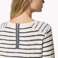 striped sweater 4