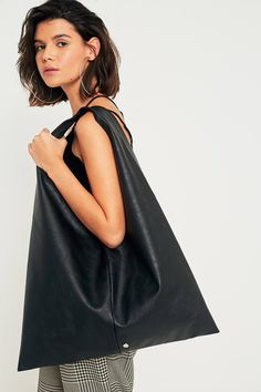 Shop Cheap Monday Pyramid Tote Bag at Urban Outfitters today. We carry all the latest styles, colours and brands for you to choose from right here.