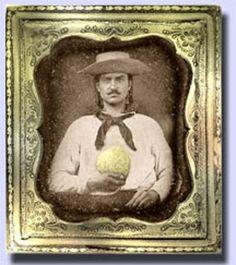(c.1850s) Gold-Miner