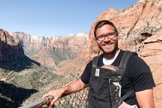 What to do in Zion National Park – Best Activities and Hikes - CS Ginger Zion National Park, National Parks, Four Corners Monument, Riverside Walk, Visit Utah, Zion Canyon, Elderly Activities, Utah Usa, Hiking