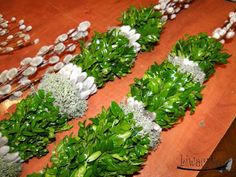 Polish Easter Traditions, Seaweed Salad, Spring Time, Quilling, Diy And Crafts, Herbs, Flowers, Food, Quilts