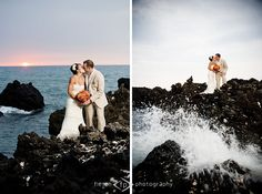 beach Wedding picture ideas