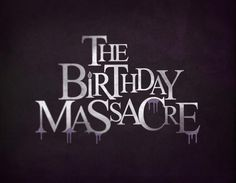 The Birthday Massacre: We're Making a New Album!