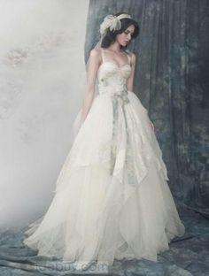 traditional irish celtic wedding dresses - Google Search | Scottish ...