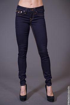 True Religion Serena Skinny Jean $188.00