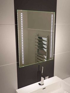 88 best led mirror images on pinterest led mirror bathroom star tall led light bathroom mirror 11999 aloadofball