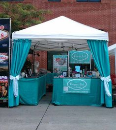 1000 images about art booth display ideas on pinterest for Display tents for craft fairs