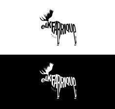 "Logo design and corporate identity for ""E.F. Pub"" by Anton Starodubtcev, via Behance"