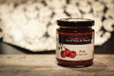 Pesto de tomates séc
