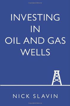 Investing in Oil and Gas Wells explains oil and gas investment in simple terms for the prospective investor Gas Pipeline, Oil And Gas, Used Books, Investors, Ebooks, Technology, Wells, Simple, Black Gold