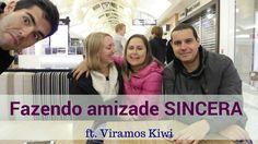 Viajar de carro GRÁTIS na Nova Zelândia ft. Viramos Kiwi