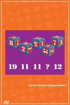 Click on the pin for finding the solution and discovering more fun and challenging math riddles & games!🥳 Math Riddles With Answers, Riddles To Solve, Riddle Games, Mental Development, Magic Squares, Halloween Math, Math Questions, Maths Puzzles, Math Books