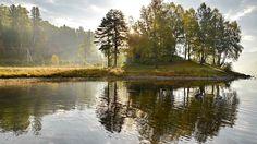 пейзажи горных рек и озер: 20 тыс изображений найдено в Яндекс.Картинках