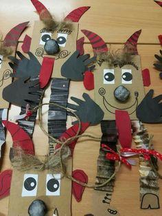 Art Activities For Kids, Christmas Activities, Christmas Projects, Christmas Time, Art For Kids, Fun Crafts, Diy And Crafts, Crafts For Kids, Arts And Crafts