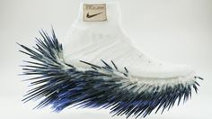 Nike Is On Fleek With Their Latest Creation – The Natural Motion Shoe