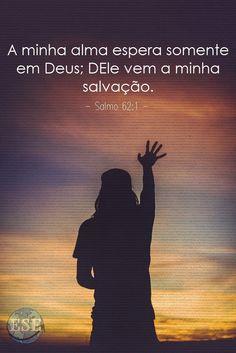 Em Ti confiarei, não importam as circunstâncias! >> Eu Sou Evangélica / Eu Sou Evangélico