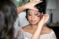 Unathi and Mtunzi's Inspired Wedding; Make-Up by Iris Gomez Amazing Photos, Cool Photos, 1920 Great Gatsby, Walking Down The Aisle, Bridal Make Up, Bridal Portraits, Engagement Shoots, Absolutely Gorgeous, Beautiful Bride