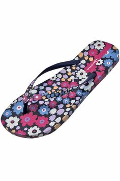 Luxury Divas - Fashion Accessories for Men & Women Ipanema Flip Flops, Floral Flip Flops, Diva Fashion, Flipping, Fashion Accessories, Flat, Luxury, Board, Shoes