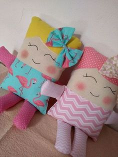 Posteingang - E-Mail-Liste - Doll, Puppets Stuffed and Animals Toys by Age. Fabric Toys, Fabric Crafts, Sewing Crafts, Sewing Projects, Craft Projects, Diy Crafts, Wooden Projects, Fabric Shop, Wooden Crafts