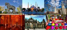 http://www.99worldtravel.com/Tour/Turkey/view/3163 เที่ยวตุรกี อิสตันบูล มหัศจรรย์แห่งอิสตันบูล อัญมณีแห่งโลก 2 ทวีป ที่ตั้งอยู่ระหว่างทวีปยุโรป (ฝั่ง Thrace ของบอสฟอรัส) และทวีปเอเชีย (ฝั่งอนาโตเลีย)ชานัคคาเล่-ช่องแคบคาร์ดาแนลส์-กรุงทรอย-เบอร์ซ่า- สุเหร่าสีเขียว สุเหร่าใหญ่-ฮิปโปโดรม- สุเหร่าสีน้ำเงิน-สุเหร่าเซนต์โซเฟีย สไปซ์ มาร์เก็ต-พระราชวังโดลมาบาเช-ล่องเรือชมช่องแคบบอสฟอรัส อุโมงค์เก็บน้ำเยเรบาตัน-พระราชวังทอปกาปิ-แกรนด์บาซาร์ เดินทาง 29 ธ.ค.58-4 ม.ค. 59 ราคา 36,900 บาท