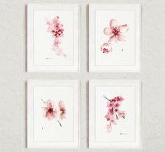 He encontrado este interesante anuncio de Etsy en https://www.etsy.com/es/listing/220067383/cherry-blossom-flowers-set-of-4