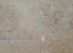 Nina the Cleaner's blog - this post on cleaning grout.