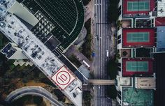 Drone and Helicopter Urban Pictures by Jacob Fischer  ||   http://www.fubiz.net/en/2017/10/04/drone-and-helicopter-urban-pictures-by-jacob-fischer-2/?utm_campaign=crowdfire&utm_content=crowdfire&utm_medium=social&utm_source=pinterest