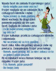 Weekend Humor, Smile Everyday, Motto, Haha, Jokes, Funny, Meme, Madeleine, Polish Sayings