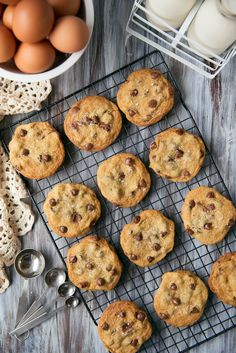 Katherine Canfield cookies