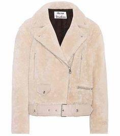 Merlyn shearling jacket | Acne Studios