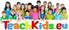 Teach Kids баннер