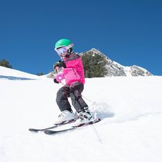 The day she beats you down the mountain is closer than you think! Have you bought your family season passes yet? The price goes up October 10- link in bio.  A family that skis together has the most fun...but I guess we are biased. #snowbasinresort #familyfun #utahisrad #skiutah . . . . . #skiing #snowboarding #familyfriendly #visitogden #lifeelevated #familysports
