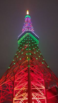 Tour Eiffel, Tokyo Tower, Japanese Style, Landscape, Wallpaper, France, Holidays, Paris, Ship