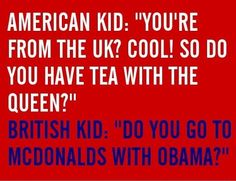 Love The British Humor...Now n Then ;)